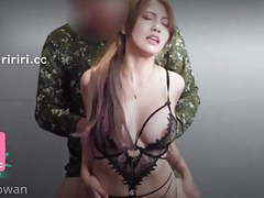 Sexy army girl has sex with her boy before leaving the island, Asian, Blowjob, Fingering, Handjob, Chinese, HD Videos, Tattoo, Doggy Style, Dirty Talk, Sexy Girls, Sexy, Island, Cowgirl, Army Girl, Girl, Sex, Army, Sexy Army, Sexest, Sexyest Girl, 60 FPS videos