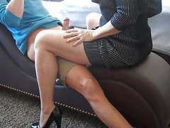Chaude mature cougar -02- hot mature cougar, Mature, Redhead, Nylon, HD Videos, High Heels, Big Tits, Sex Education, Hot Teacher, Hottest, Hot Mature, Sex Lessons, Hot Mature Cougar, Mature Cougar, Mature Teacher videos