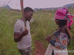 African new schools 2, Mature, Outdoor, Doggy Style, School, African, New Ebony, Mom, Ebony School, African School videos