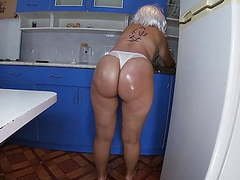 Mom anal sex with stepson in the kitchen, Anal, Mature, Creampie, MILF, HD Videos, Doggy Style, PAWG, Big Ass, Big Ass Anal, MILF Anal, Mother, Homemade Anal, Mom Anal, Mother Sex, MILF Son, Taboo Mother, Mom, Mature Mom, Mom Stepson videos