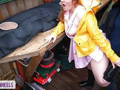 'please don't tell my parents' caught & fucked – shannonheels, Amateur, Blowjob, Hidden Camera, Teen (18+), Redhead, British, HD Videos, Outdoor, Doggy Style, Porn for Women, Squirting Pussy, Caught Masturbating, Caught, Outdoor S videos