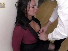 Pascalssubsluts, busty eva may dominated and fucked roughly, Blowjob, Cumshot, BDSM, Bukkake, Foot Fetish, HD Videos, Cum in Mouth, Reality, Ukraine, Submissive, Rough Sex, Female Domination, Cuckold Humiliation, British MILF, Humiliation, Asshole Closeup videos