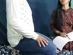 Bestever xxx doggystyle by indian teacher with hindi voice videos