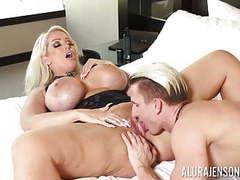Alura jenson, Blonde, Pornstar, Tits, HD Videos, Big Nipples, PAWG, Big Tits, Big Ass, American videos