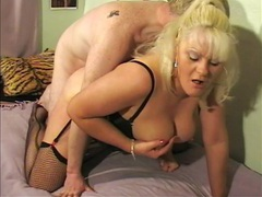 Amateur mature cleo gets her pussy fucked balls deep by a lover, Mature, British movies