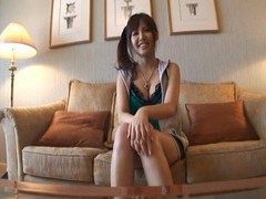 Cum on tits ending after passionate fucking with sweet marin minami videos