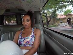 Amateur ebony girl juicy jazzy gets naughty for some money, Couple, Hardcore, Reality, Car Fucking, Ebony videos