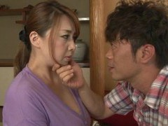 Chubby japanese wife yumi kazuma enjoys getting licked and dicked videos