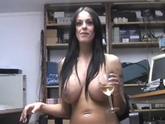 Provocative slut victoria brown enjoys fisting her juicy cunt, Solo Models, Masturbation, Brunettes, Long Hair, Big Tits, Fake Tits, Pussy, Fingering, Asshole, British videos