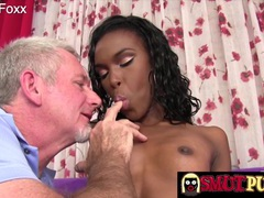 Cock hungry black girls enjoy taking hard dicks in mouth and perform nice blowjobs, Couple, Hardcore, Ebony, Compilations videos