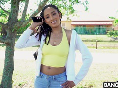 Ebony cutie kiara curry spreads her legs for a large white cock, Couple, Hardcore, Reality, Car Fucking, Ebony, Pigtails, Jeans, Pussy Licking, Natural Tits, Pussy, Shaved Pussy, Doggystyle movies at find-best-pussy.com