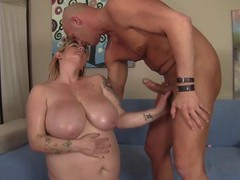 Cock hungry bbws enjoy taking thick and stiff dicks in mouth and sucking good, BBW movies