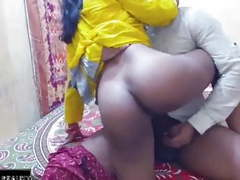 Jija ne wife ke jane ke bad apni hot sali ko khub choda room movies at kilomatures.com