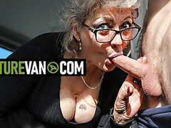 Hot granny wants young cock in maturevan, Blowjob, Hardcore, Mature, Big Boobs, Old &,  Young, Granny, Saggy Tits, Big Tits, Granny Sex, Sexy MILF, Public Pickups, Hot MILF, Hot Cougars, Sexy Granny, Asshole Closeup, Czech Pickup, Mom, Pick Up, Ride, O movies at freekiloclips.com