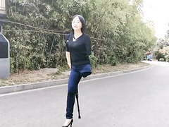 One of each, Asian, Hairy, MILF, HD Videos, Small Tits, Outdoor, Skinny, Interview, Jeans, Ladies, Hot Legs, Hottest, Amputee, Hot Lady, One Leg, Homemade, Arm Amputee, Leg Amputee, Hot Amputee movies at freekiloclips.com