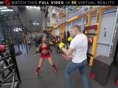 Fuck notorious canela skin as blaze in vr, Couple, Hardcore, Brunettes, Latina, Sport, Gym, Leather, Blowjob, Cowgirl, Pussy, Big Tits, Fake Tits videos