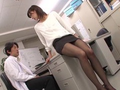 Horny ichika kanhata loves sucking a cock more than anything else movies at freekiloporn.com