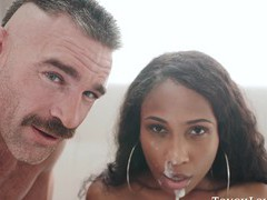 Karl's kastings with sexy olivia jayy, Couple, Hardcore, Ebony, Long Hair, High Heels, Blowjob, Cowgirl, Doggystyle, Natural Tits, Interracial, Pussy, Shaved Pussy, Cumshot, Facial movies at freekiloporn.com