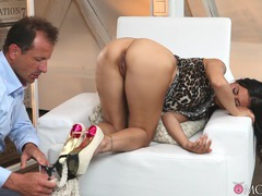 Horny hubby takes off clothes of billie star to fuck her pussy, Couple, Hardcore, Pornstars, Cougars, Brunettes, Panties, High Heels, Thong, Pussy Licking, Pussy, Shaved Pussy, Blowjob, Cowgirl, Handjob, Big Tits, Cum On Tits, Cumshot movies at find-best-videos.com