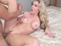 Blonde kayla paige gets her tight pussy filled with a long cock, HD POV, Couple, Hardcore, Long Hair, Pornstars, MILF, Missionary, Pussy, Big Tits, Fake Tits, Panties movies at find-best-videos.com