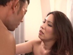 Sucking and riding a dick pleases this babe more than anything movies at find-best-mature.com
