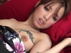 Japanese housewife, lina aishima got fucked, uncensored videos