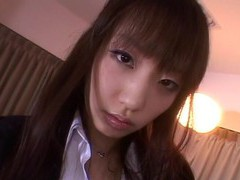 Shy japanese secretary china yuki gives her boss a blowjob movies at find-best-videos.com