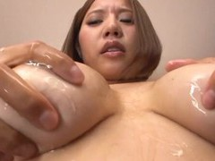 Busty japanese model ruri saijo moans while getting penetrated movies at find-best-videos.com