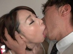 Nice fucking in the bedroom with horny japanese wife narumiya iroha movies at find-best-videos.com