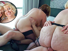 Two british mature blondes have a foursome, Amateur, Blonde, Blowjob, BBW, Mature, Big Boobs, Handjob, Group Sex, British, HD Videos, Big Ass, Foursome, Mature Blondes, Asshole Closeup, Four Way, Two Blondes, GILF adventures, British Blonde, Sex, Mature B movies at find-best-pussy.com