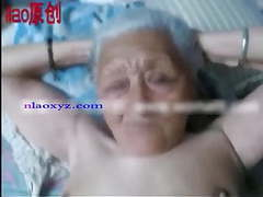 Chinese granny 9, Asian, Granny, Chinese, HD Videos videos