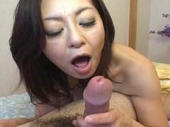 Amateur video of japanese babe miyuki kisaragi having nice sex videos