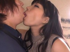 Quickie fucking on the stairs with a foxy japanese stranger movies at freekilosex.com
