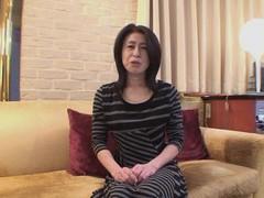 Horny japanese mature nobuko tachikawa moans while getting pleasured videos