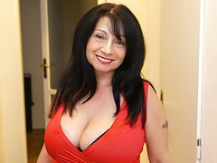 Mature4k. woman is old but still wants to fuck so boss steps in, Blowjob, Brunette, Mature, Big Boobs, Stockings, Old &,  Young, Granny, HD Videos, Big Natural Tits, Mature Women, European, Older Women, Chubby Mature, Czech Sex, Busty, Stocking, Busty  movies at nastyadult.info