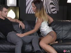Kissing leads to dick sucking and amazing fucking with alicia wild, Couple, Hardcore, Long Hair, Tattoo, Blowjob, Cowgirl, Hot Ass, Bra, Pussy Licking, Fingering, Natural Tits, Missionary, Pussy, Shaved Pussy, Czech, Pornstars movies at find-best-pussy.com