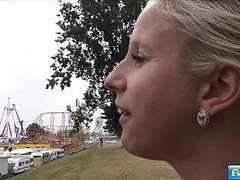 Eva engel: public creampie with stranger at a fun fair, Amateur, Blowjob, Creampie, MILF, POV, German, HD Videos, Deep Throat, Outdoor, Reality, Creamy Pussy, Public Sex, MILF Sex, Amateur Sex, Outdoor Sex, Public Fuck, Cock Sucking Sluts, Pick Up, Cum in movies at kilogirls.com