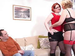 Mature busty mothers sharing so happy guy, BBW, Mature, Pornstar, Big Boobs, MILF, Old &,  Young, British, Granny, HD Videos, Big Tits, Mothers, Sharing, Busty Mature, Asshole Closeup, Mature NL, Busty, Guy, Happy, Mother Mature, Handsjob videos