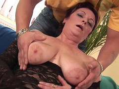 Hey i really want to fuck you badly, Mature, BBW videos