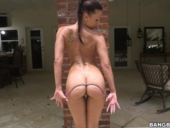 Outdoors video of lot of pussy eating and dick sucking with rachel starr, Couple, Hardcore, Outdoor, Pornstars, Brunettes, Long Hair, Shorts, Thong, Pussy Licking, Asslick, Blowjob, Pool movies at find-best-pussy.com