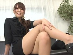 Nice tits yui hatano enjoys teasing the camera and playing with toys movies at kilopills.com