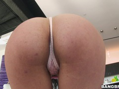 Sweet brunette girl abby lee brazil enjoys getting fucked by a stud, Couple, Hardcore, Brunettes, Shorts, Thong, Pussy, Pussy Licking, Blowjob, Handjob, Big Cocks, Hot Ass videos