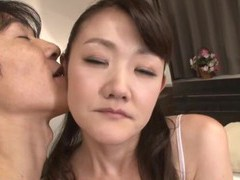 Amateur fucking on the bed with small tits mature kotohira ryouko movies at freekilosex.com