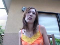 Pov video of cute japanese girl noa tsukishima giving a blowjob videos