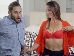 Fit brunette wife sofie marie enjoys having sex with a stranger, Couple, Hardcore, Pornstars, MILF, Long Hair, High Heels, Bra, Natural Tits, Blowjob, Fingering, Missionary, Pussy, Shaved Pussy, Doggystyle, Housewife movies at find-best-hardcore.com