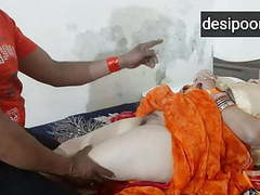 Desi poonam ki jam ke chudai role play saaf hindi aawaj main videos