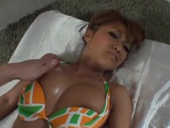 Pretty asian girl amateur enjoys getting fucked by a stranger movies