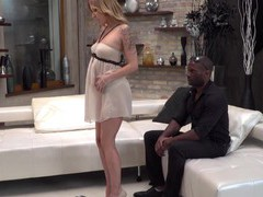 Black dude with a large dick fucks tight ass of adorable angel piaff, Couple, Hardcore, Long Hair, High Heels, Blowjob, Interracial, Big Black Cock, Big Cocks, Missionary, Doggystyle, Anal, Cowgirl, Tattoo, Pussy videos