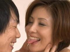 Small tits asian chick satsuki kirioka enjoys having morning sex movies at dailyadult.info