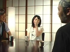 Passionate late night fucking with a mature japanese neighbor videos